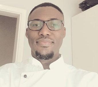 Carbon-Free-Dining-Hospitality-Influencer-Francis-Ubah