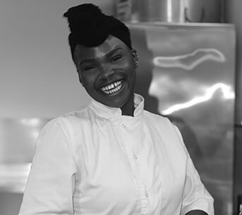 Carbon-Free-Dining-Hospitality-influencer-Dominique-Ogunlowo