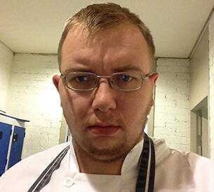 Carbon-Free-Dining-Hospitality-influencer-Joshua-Evans