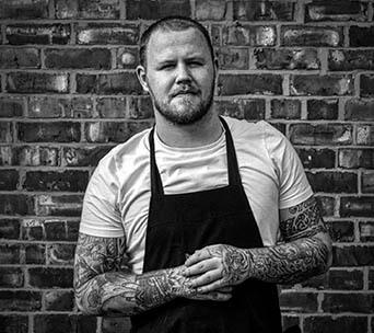 Carbon-Free-Dining-Hospitality-influencer-Kyle-Greenwood
